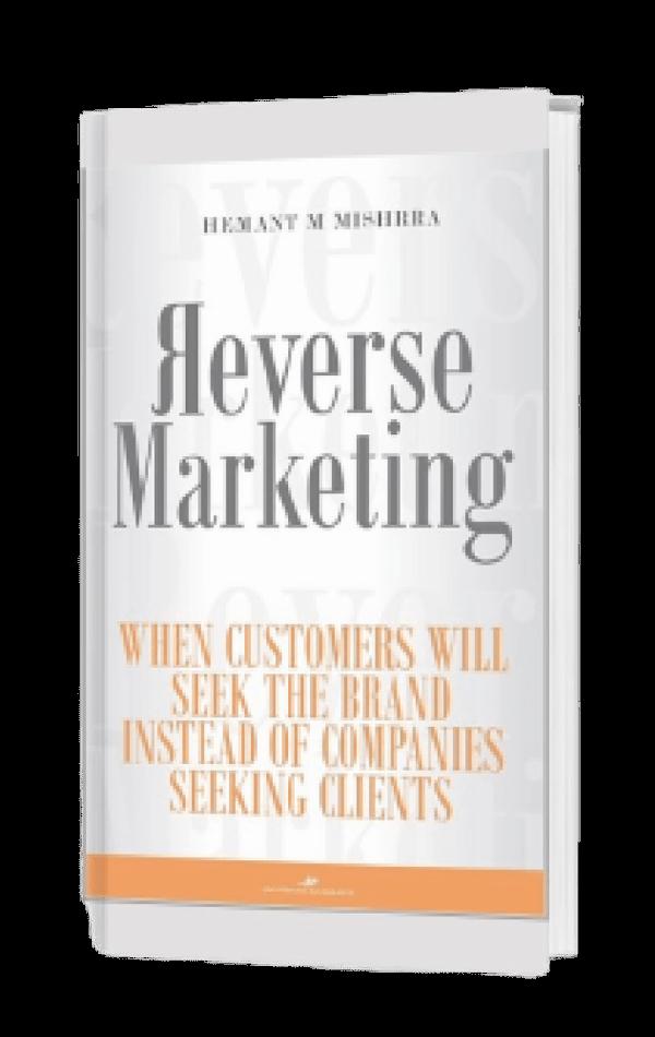 Neeti Brand Accelerator - Reverse Marketing