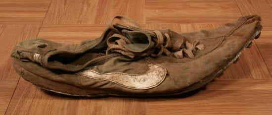 The first version of Nike Shoes